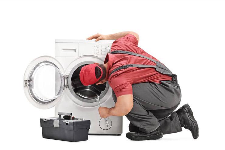 Riparazione ed assistenza elettrodomestici per grandi marchi