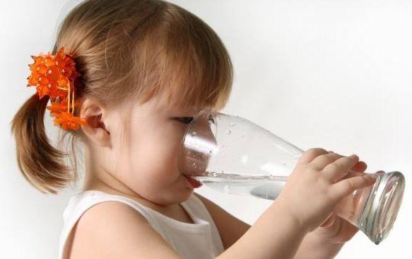 acqua depurata al 100%
