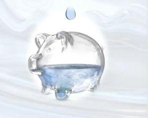 risparmio depuratore acqua