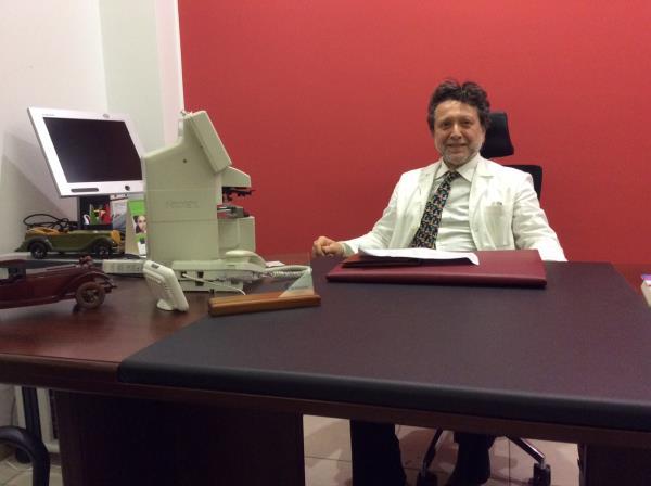 Dottore Vincenzo Sangiorgio Catania