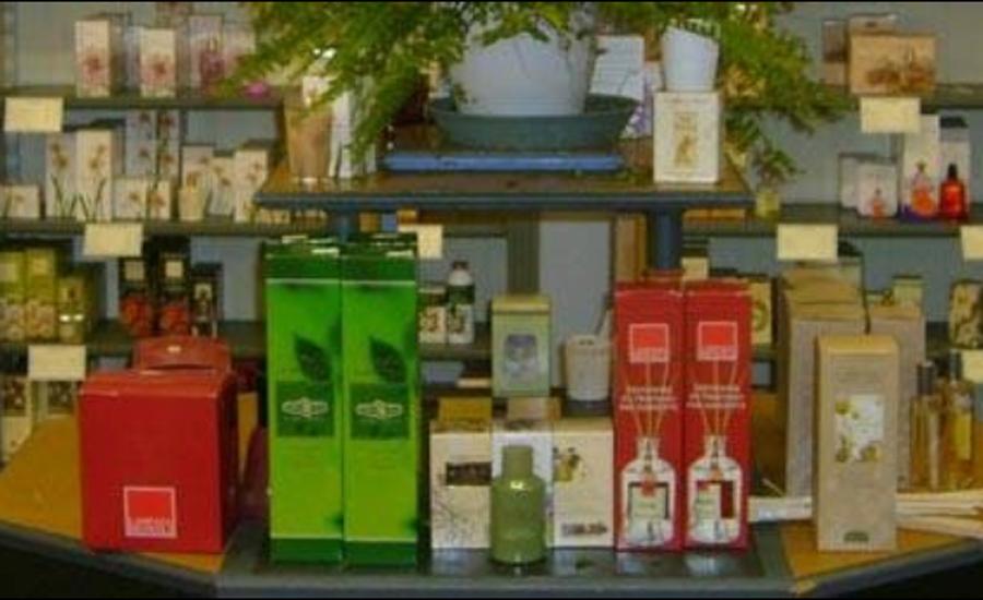 prodotti per la cura del corpo naturali brescia