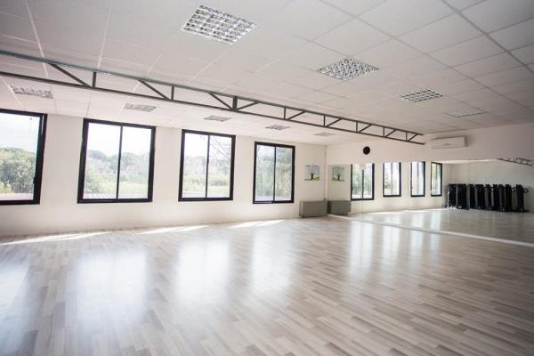 area fitness viale marconi roma