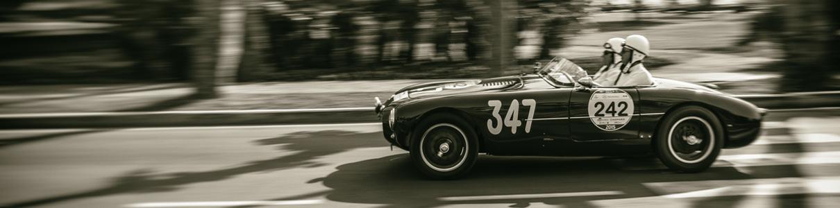 restauro auto d'epoca Manzano