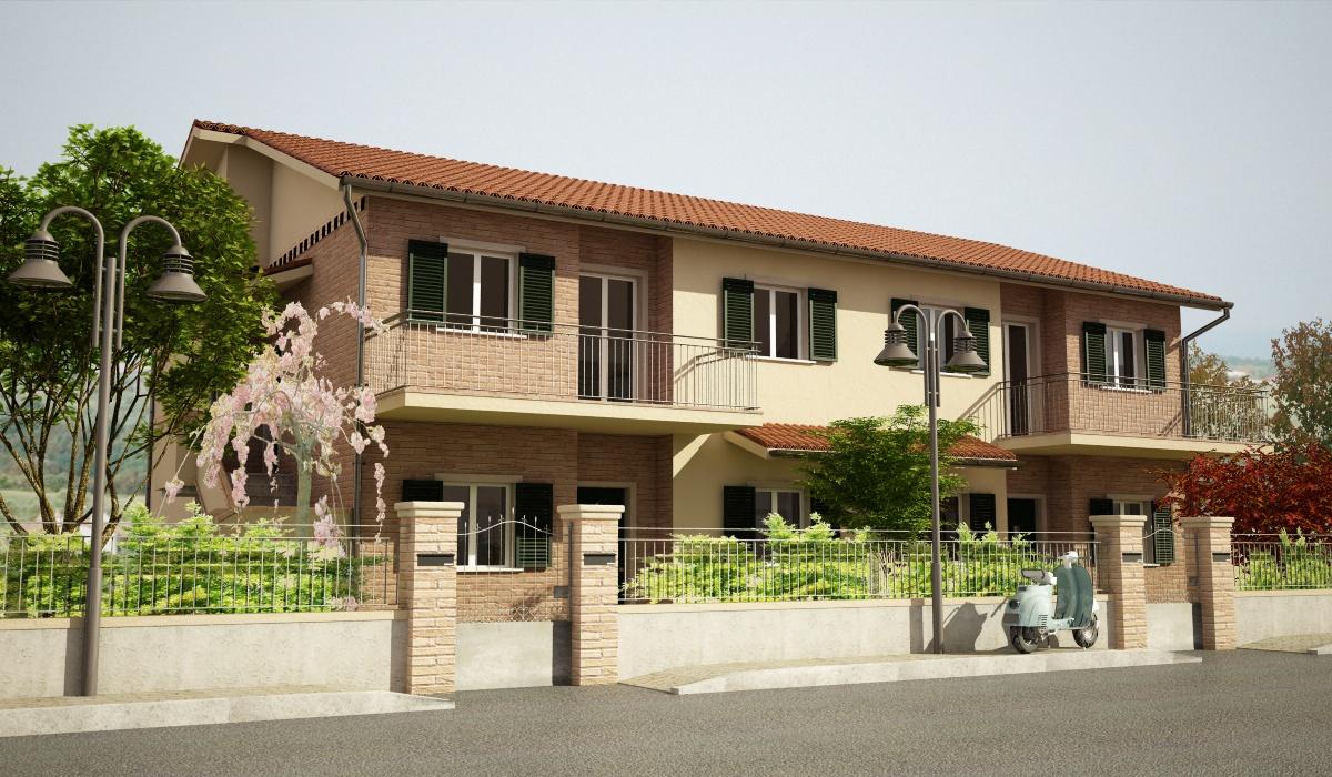 Costruzioni Immobiliare casa