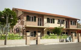 Sviluppo Immobiliare costruzioni impresa edile  abitazioni di pregio