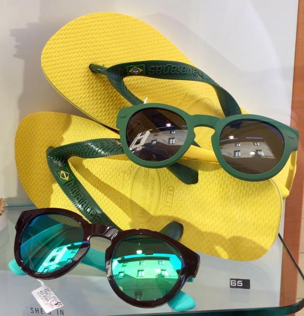 vendita occhiali Terni