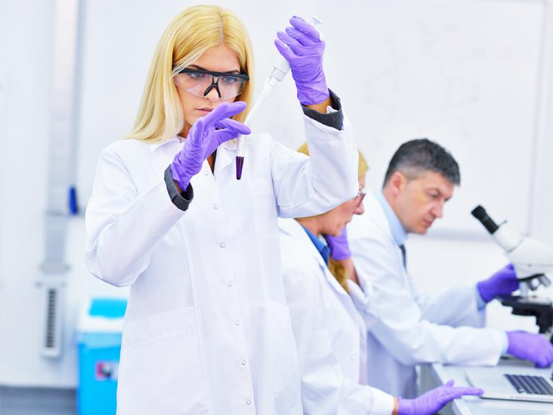 Analisi chimico-fisiche dei rifiuti