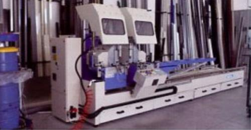 serramenti alluminio ditta Piacenza