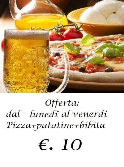 Ristorante Pizzeria Kipling
