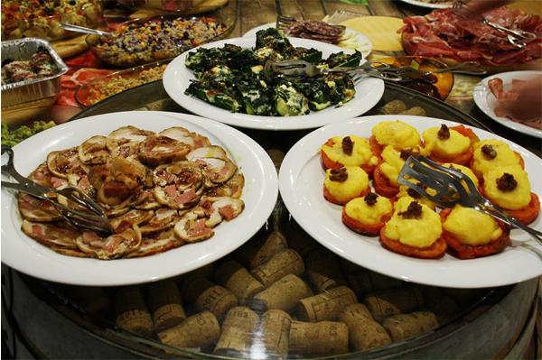 Miglior cucina a Perugia