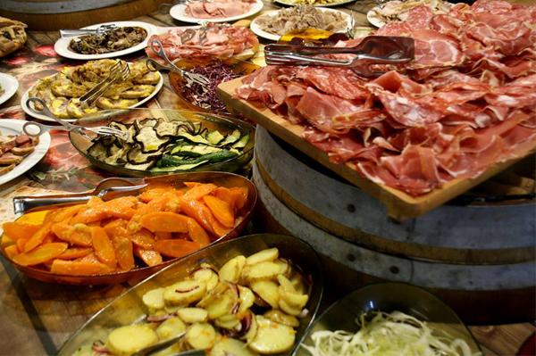 Cucina Tradicionale a Perugia