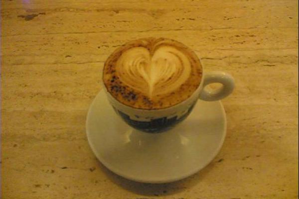 Caffè di qualita a Perugia
