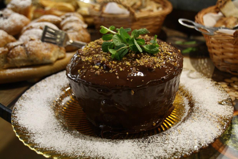 Miglior dolce a Perugia