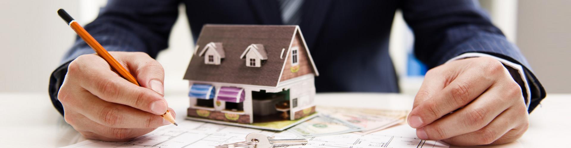 Consulenza immobiliare qualificata