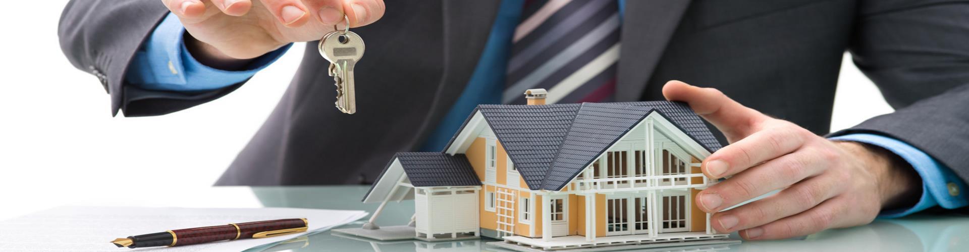 Agenzia immobiliare Caprarola