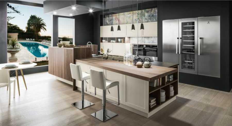 Centro Cucine Andora Savona Imperia | progettazione e vendita Cucine componibili Andora Savona Imperia | ARREDA PICCOLI