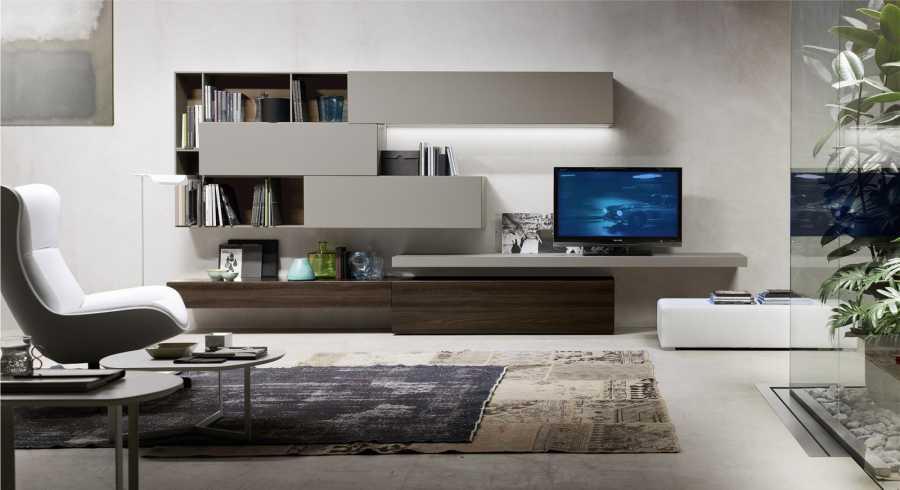 Arredamenti per Soggiorni Andora Savona Imperia | vendita mobili zona giorno living Andora Savona Imperia | ARREDA PICCOLI