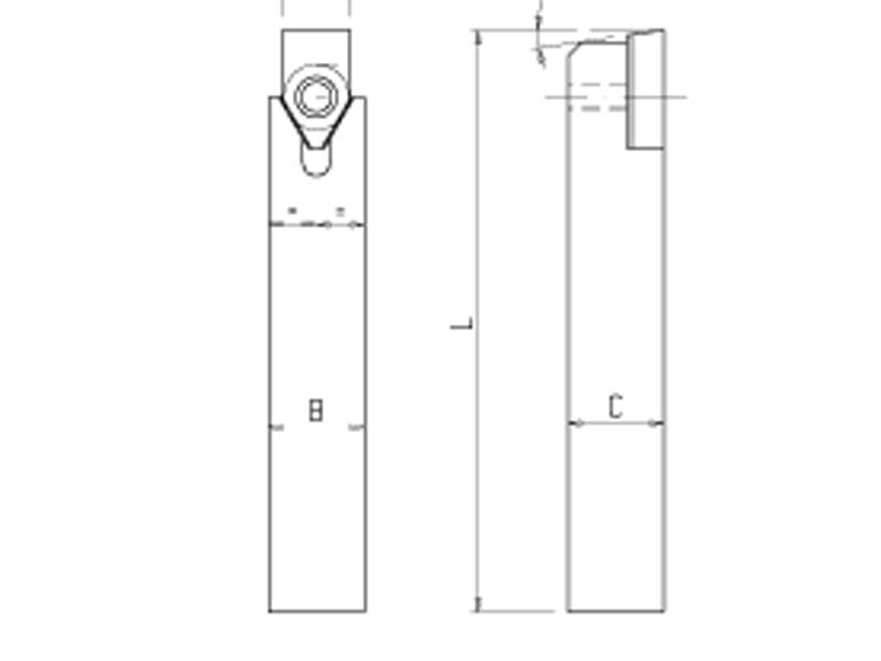 insert tool holders