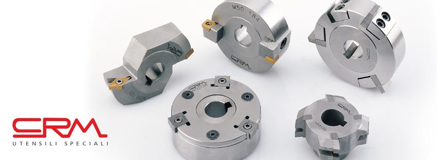 mechanical fixture polygon cutters Bergamo