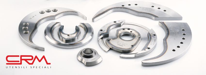 production of cam tools Bergamo