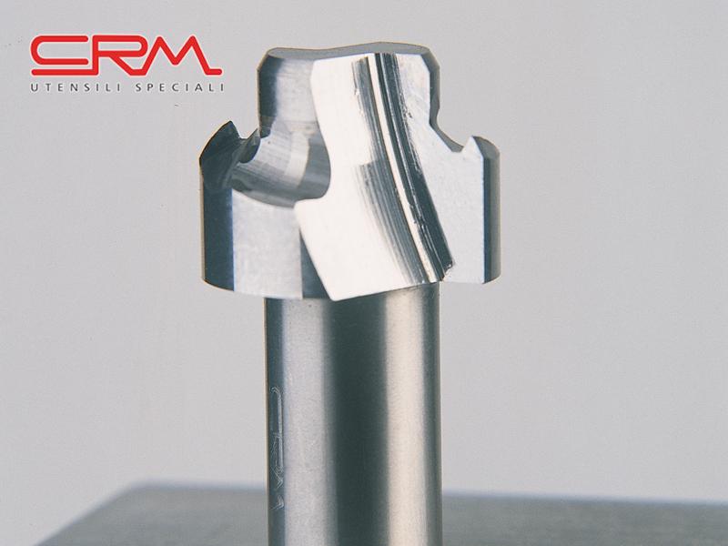 Bergamo reamer tools