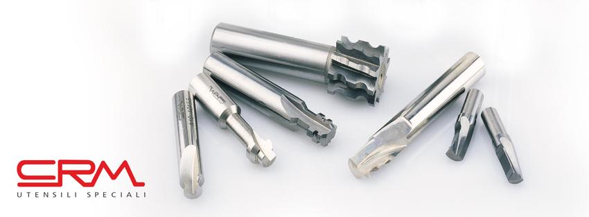 Bergamo Werkzeuge Bohrstangen