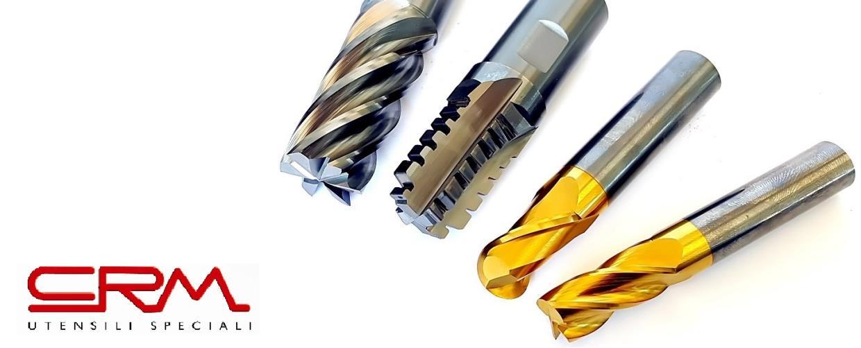 Herstellung Werkzeug Fräsen Bergamo