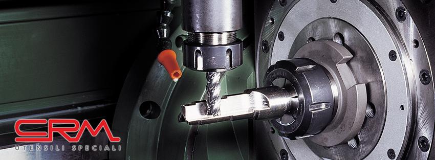 Werkzeuge aus Hartmetall und Carbid-Werkzeugstahl Bergamo