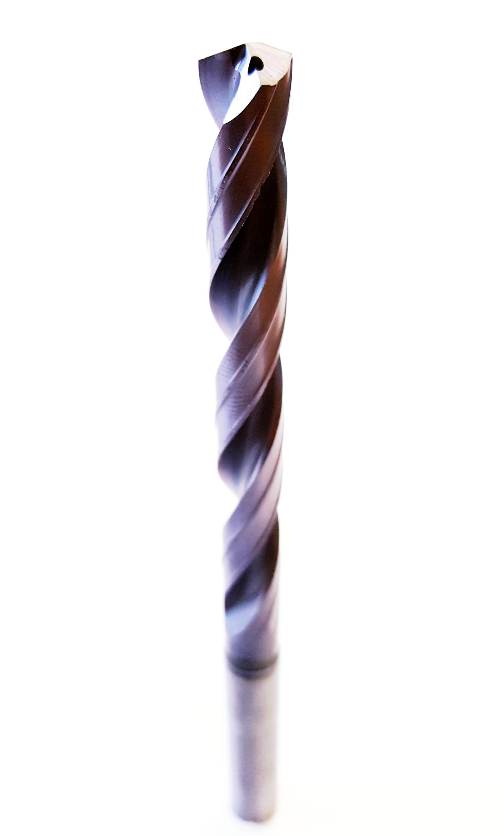 Einfache Bohrspitzen Werkzeug Bergamo
