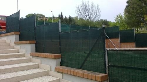recinzioni in ferro macerata