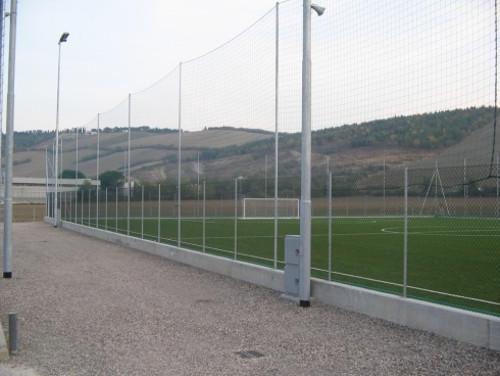 installazione recinzioni macerata