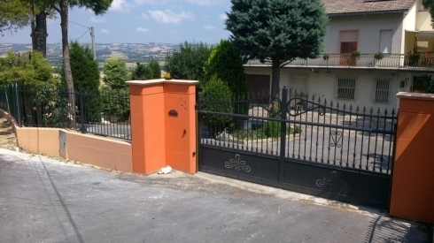 servizi centro recinzioni macerata