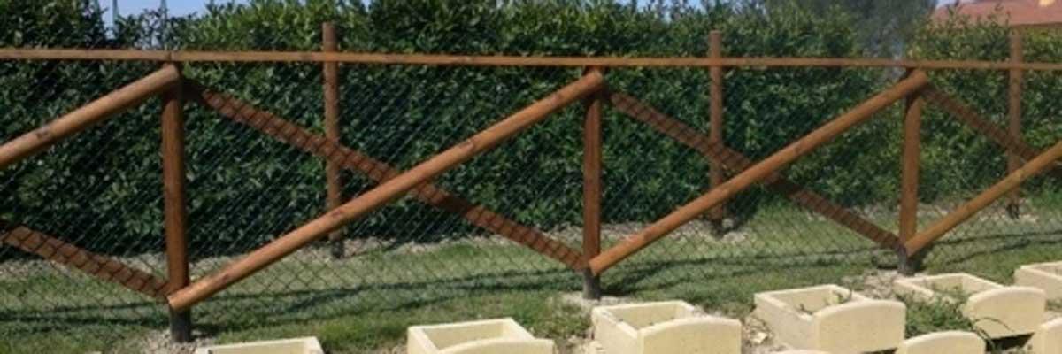 ditta recinzioni macerata