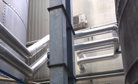 manutenzioni industriali