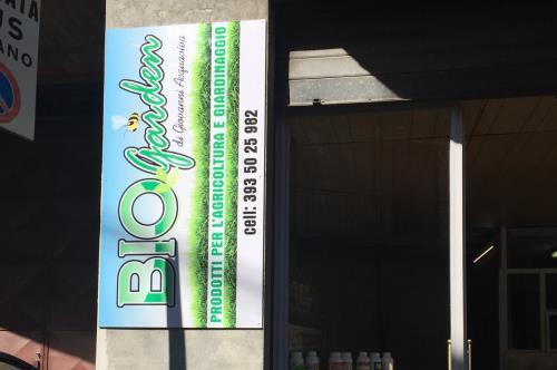 prodotti Bio Garden a Ragusa