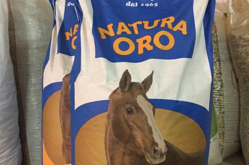 Natura Oro alimenti per animali a Ragusa