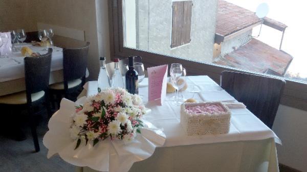ristorante a pisogne per eventi, matrimoni, battesimi, comunioni