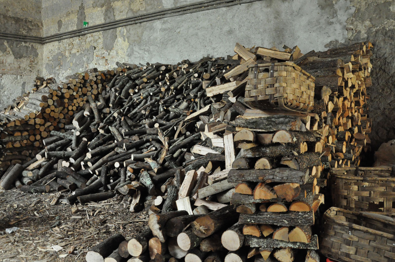 furnitori di legna da ardere