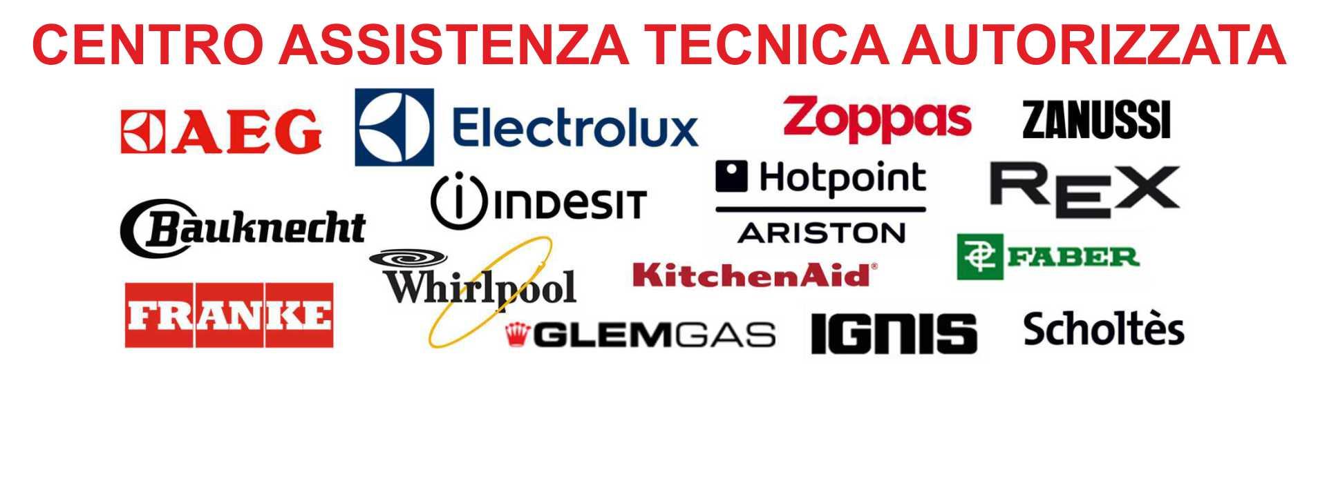 Assistenza tecnica Autorizzata per la Riparazione elettrodomestici Imperia Savona