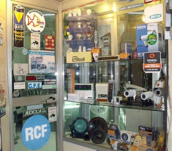 installazione impianti tecnologici Catania