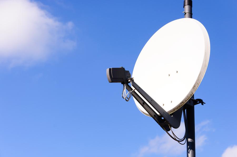 installazione antenne TV Catania