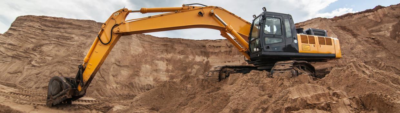 scavi industriali e civili Terni