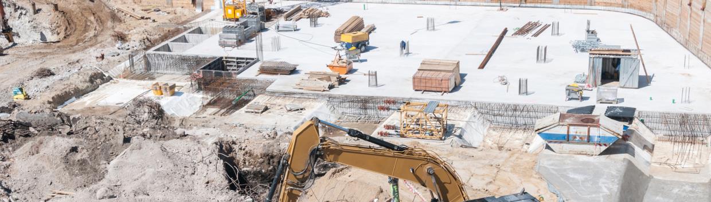 realizzazione piazzole in cemento Terni