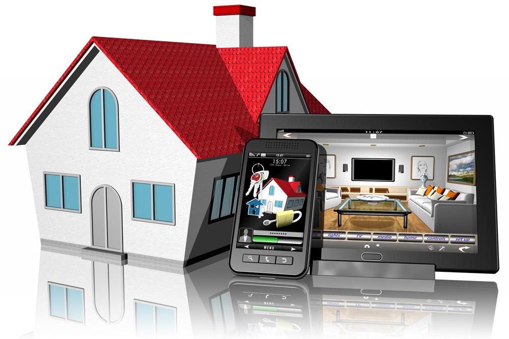 sistema sicurezza casa