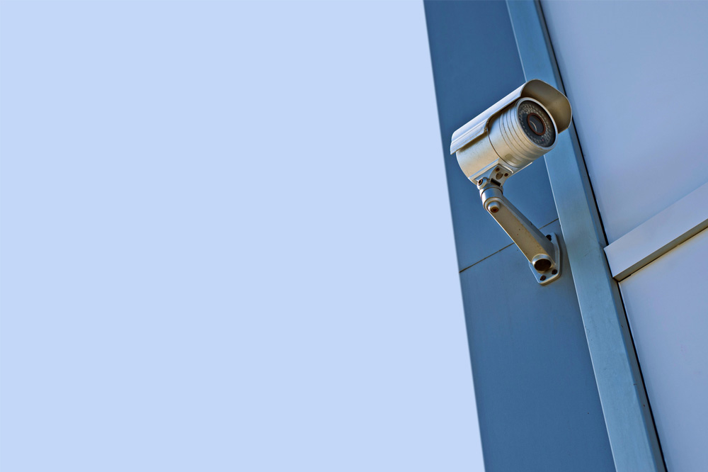impianti sicurezza aziendali