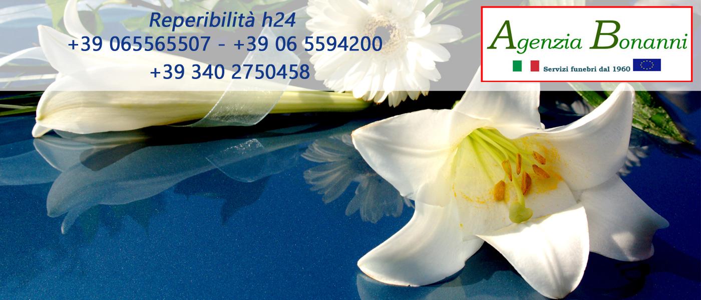 Onoranze funebri h24 roma