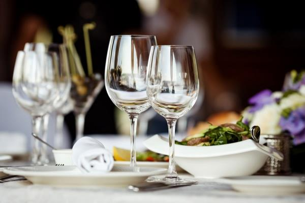ristoranti banchetti cerimonie