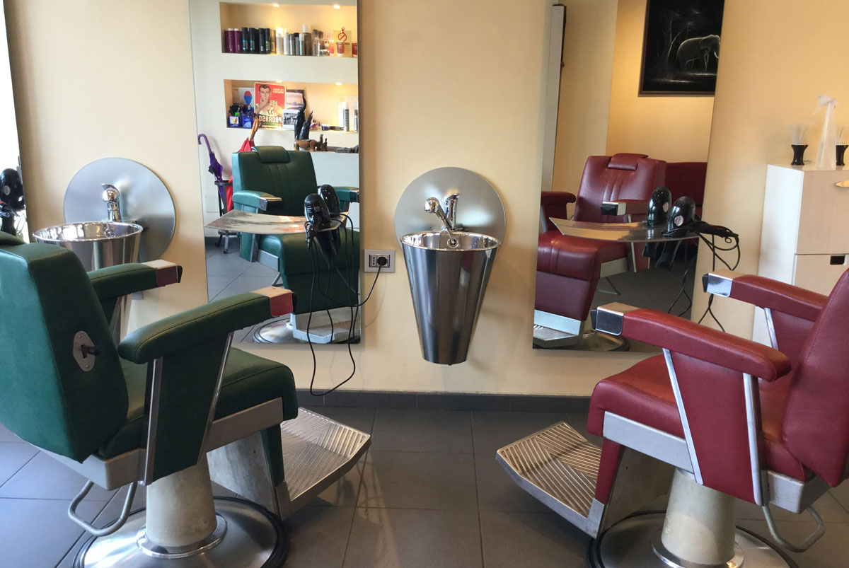 Figaro barbiere Firenze