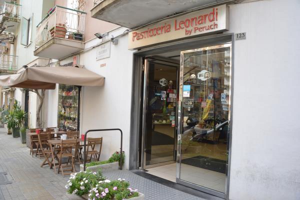 Pasticceria Leonardi by Peruch