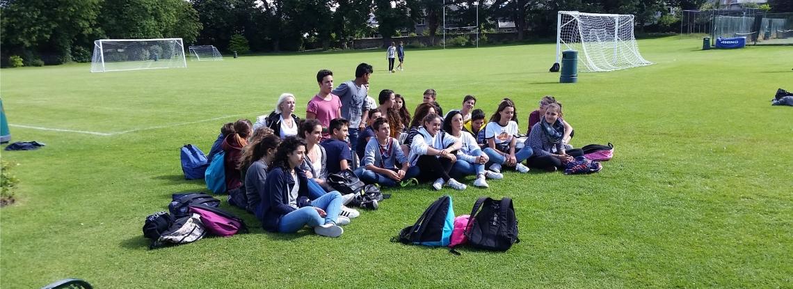 Scuola di corsi a Ragusa